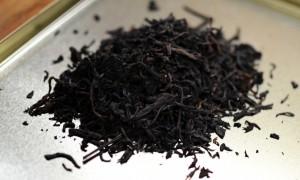 1970's Sheng Puer Loose Tea