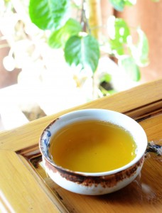 Chengshenghao puerh