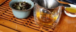 Yiwu Teas