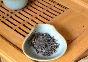 Great Puerh Tea