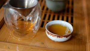 Yiwu Puerh Tea