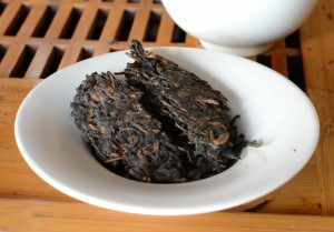 Liming Puerh