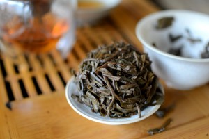 Puerh Tea Blog Post