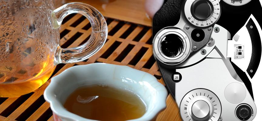 Timberlake Tea