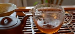 Mansong Puer Tea