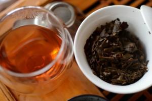 Xiaguan Puer Tea
