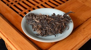 Guafengzhai Puerh Tea