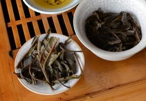 Guafengzhai Puer Tea