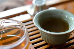 Huangpian puer tea