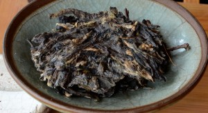 Puer from Fujin factory