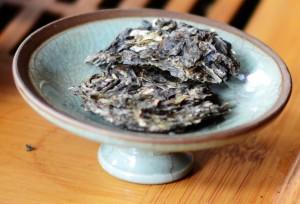 Fujin Puer Tea