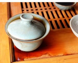 Tea blog gaiwan