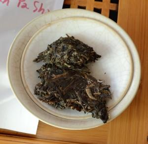 Raw Puer Tea Haiwan Pasha