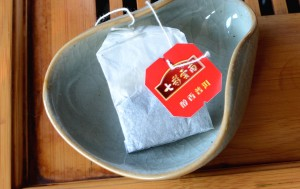 Puer Teabags