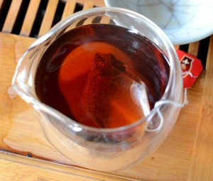 Puerh Teabag