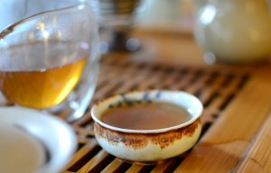 Jin Dayi Soup