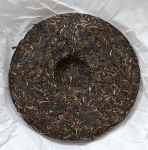 Dayi Longyin 2012 Puer Tea