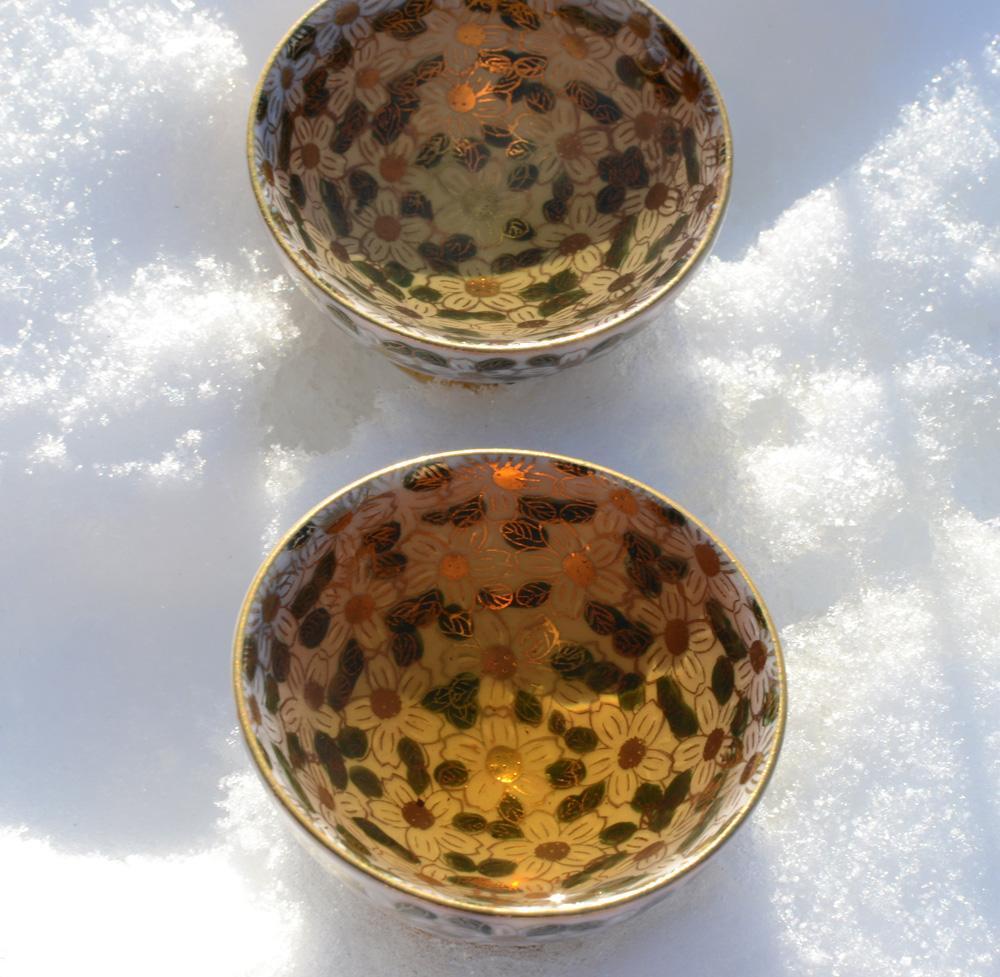 Dahongpao Cups