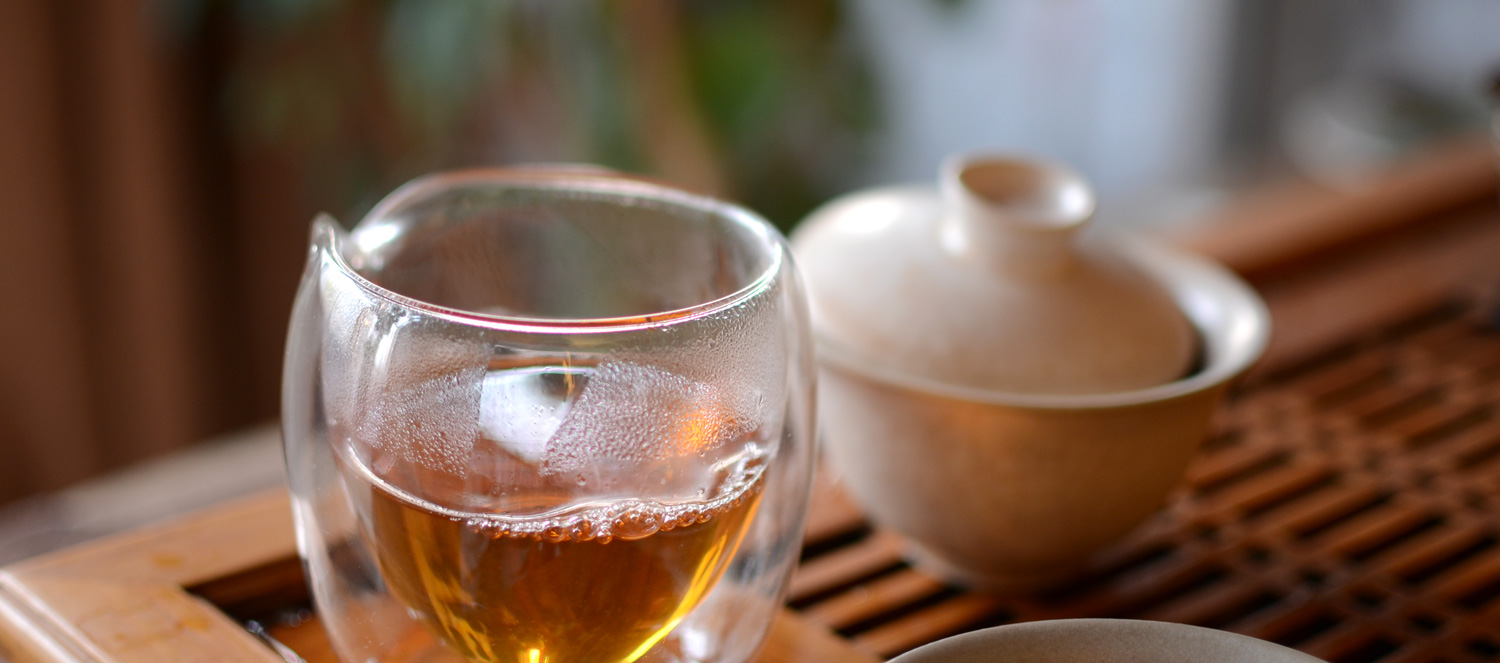 Youle Puerh Tea