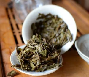 Puerh Tea blog