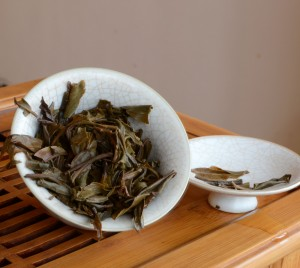 2007 Wistaria Blue Mark Menghai Puer Tea