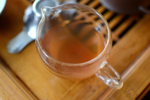 Mansong Puerh Tea