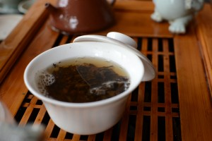 Tea Steeping Tips