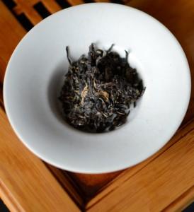 Bingdao Puer tea