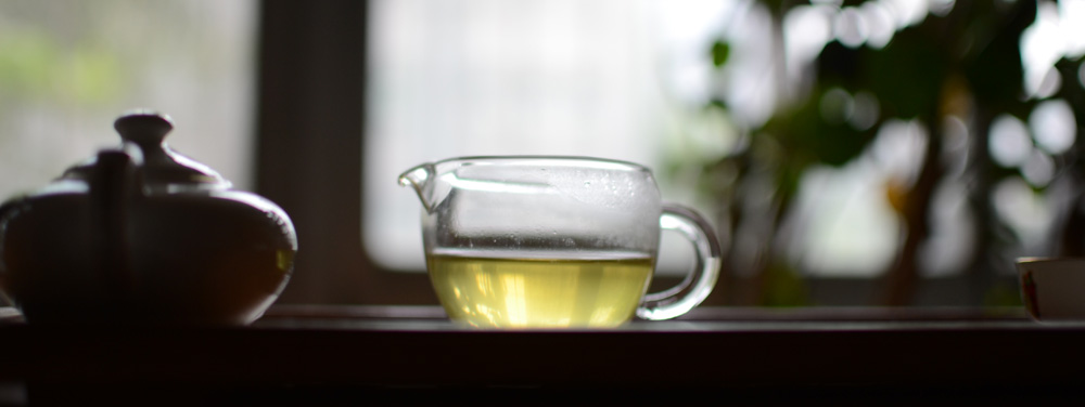 Japanese Green Tea Shincha