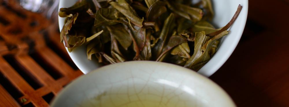 Chinese Teas