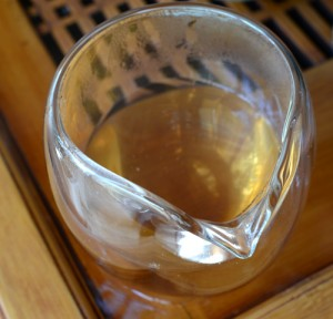 Fledgling soup of Puer Tea Ban Zhang