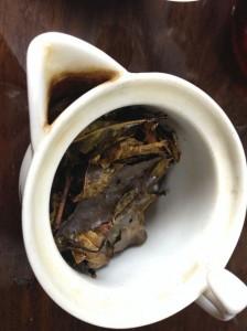 Laochapo Tea